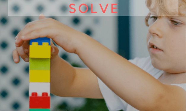 5 Skills Essential for Kindergarten – Problem Solving Skills