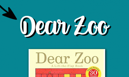 Dear Zoo – Read