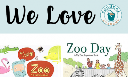 Zoo Books We Love