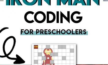 Iron Man Coding
